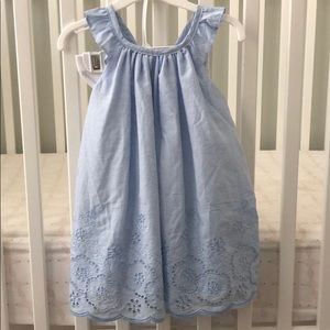 Tahari baby dress